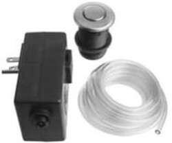 SONOMA FORGE SF-37-018 AIR SWITCH AND CONTROLLER