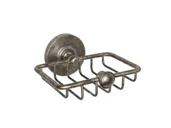SONOMA FORGE WB-ACC-SD WATERBRIDGE 5 1/4 INCH WALL MOUNT WIRE BASKET SOAP DISH
