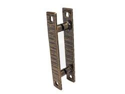 SONOMA FORGE CX-SHW-HNDL CIXX 10 INCH SHOWER DOOR HANDLES