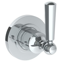 WATERMARK 206-T15 PARIS 3 1/2 INCH WALL MOUNT THERMOSTATIC SHOWER TRIM
