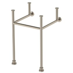 WATERMARK CON24-URBST URBANE 21 1/4 INCH CONSOLE LEG FOR 24 INCH TOP