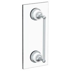 WATERMARK 180-0.1A-GDP VENETIAN 24 INCH GLASS MOUNT SINGLE SHOWER DOOR PULL