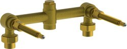 WATERMARK SS-506 9 1/2 INCH TWO VALVE SHOWER ROUGH