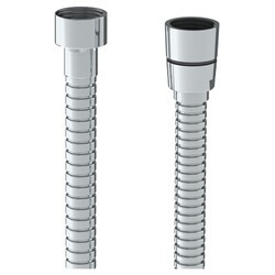 WATERMARK DS-5079SM 49 INCH HAND SHOWER HOSE FOR WALL MOUNT BIDETS AND FLOOR MOUNT TUB FILLERS