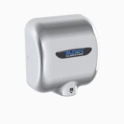 SLOAN 3366053 EHD502-CP WALL MOUNT SENSOR OPERATED XLERATOR HAND DRYER - POLISHED CHROME