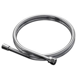 LEFROY BROOKS Y1-1070 59 INCH DOUBLE INTERLOCK SHOWER HOSE TO SUIT Y1-1006 AND Y1-1075