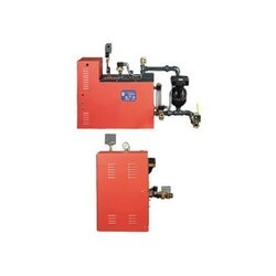 STEAMIST 64803 HC-48 48KW 208V THREE PHASE COMMERCIAL STEAM GENERATOR