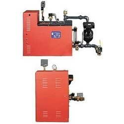 STEAMIST 62403 HC-24 24KW 208V THREE PHASE COMMERCIAL STEAM GENERATOR