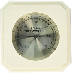 STEAMIST 0902 DELUXE SAUNA THERMOMETER