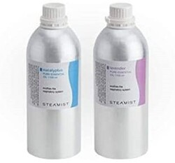 STEAMIST 68018 HC-EUC 1100 ML PURE EUCALYPTUS OIL