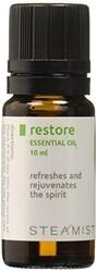 STEAMIST AS1-10 TOTAL SENSE 10 ML RESTORE AROMASENSE ESSENTIAL OILS