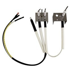 BROMIC HEATING BH8080011-1 PLATINUM SMART-HEAT 500 SERIES WIRING HARNESS AND IGNITION ASSEMBLY HONEYWELL