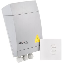 BROMIC HEATING BH3130010 ON/OFF SWITCH CONTROL FOR ELECTRIC AND GAS HEATERS