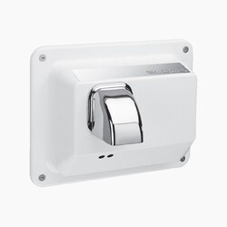 SLOAN 3366042 EHD-452 SENSOR ACTIVATED HAND DRYER - WHITE