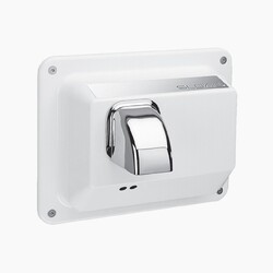 SLOAN 3366046 EHD-454 SENSOR ACTIVATED HAND DRYER - WHITE
