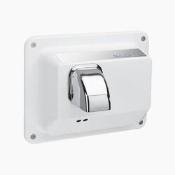 SLOAN 3366047 EHD-454 SENSOR ACTIVATED HAND DRYER - SATIN CHROME