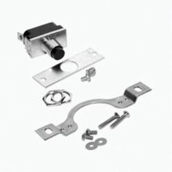 SLOAN 0305324 EL-141-A CLOSET OVERRIDE SWITCH AND YOKE ASSEMBLY, FOR USE WITH: FLUSHOMETER