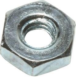 SLOAN 0305201PK EL-126 #8-32 HEX NUT
