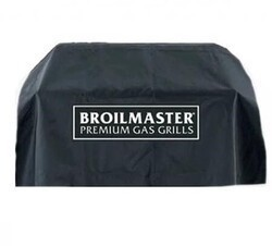 BROILMASTER DPA45 BUILT-IN COVER FOR BROILMASTER GRILL BUILT INTO ISLAND