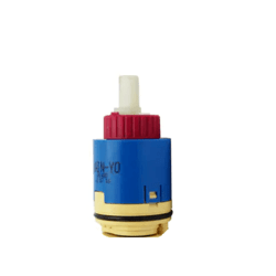 ROHL 10715 CARTRIDGE ONLY FOR PRESSURE BALANCE ROUGH VALVE WITH INTEGRATED VOLUME CONTROL
