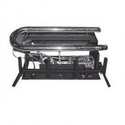MONESSEN EYF18PM CLASSIC 18 INCH PROPANE GAS EYF BURNER WITH MANUAL CONTROL