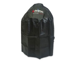 PRIMO CERAMIC GRILLS PG00409 GRILL COVER FOR OVAL X-LARGE 400 ALL-IN-ONE