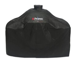 PRIMO CERAMIC GRILLS PG00410 GRILL COVER FOR OVAL X-LARGE 400 AND KAMADO TABLE