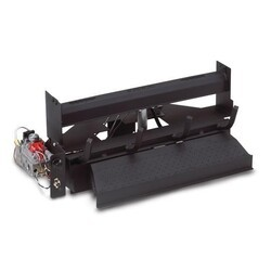 REAL FYRE G18 VENT-FREE BURNER WITH MANUAL OR ELECTRONIC CONTROL