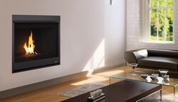 SUPERIOR DRC2040N DRC2000 37 7/8 INCH DIRECT-VENT FIREPLACE