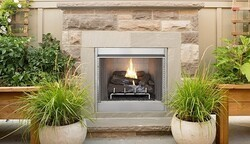 SUPERIOR VRE42 VRE4200 VENT-FREE OUTDOOR FIREBOX