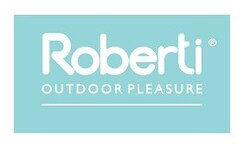 ROBERTI 215 19 5/8 INCH X 19 5/8 INCH SQUARE OUTDOOR CUSHION
