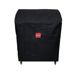 FUEGO FSAOC2 36 INCH OUTDOOR COVER FOR F36S AND F36S-PRO - BLACK