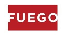 FUEGO FSAOC4 36 INCH OUTDOOR COVER FOR F27S-PIZZA - BLACK