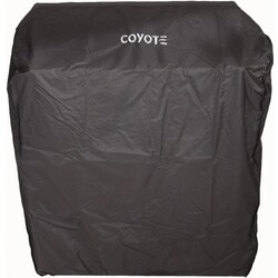 COYOTE CCVR3-CT GRILL COVER FOR C-SERIES 34 INCH FREESTANDING GAS GRILLS