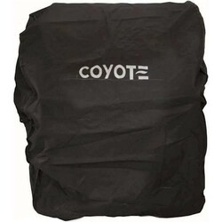 COYOTE CCVRSB-BI COVER FOR BUILT-IN SINGLE SIDE BURNERS