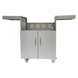 COYOTE C1CH36CT 64 INCH CART FOR 36 INCH CHARCOAL GRILL