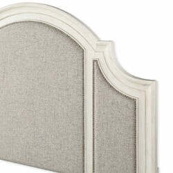PANAMA JACK 160-250 SONOMA 64 3/4 INCH UPHOLSTERED QUEEN BED HEADBOARD