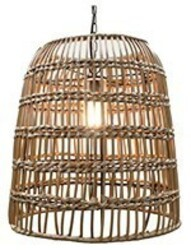 INSPIRED VISIONS 6073801-0104070 CAYMAN 21 INCH PENDANT LIGHT