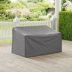 CROSLEY CO7501 58 INCH OUTDOOR LOVESEAT FURNITURE COVER