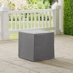 CROSLEY CO7504 21 INCH OUTDOOR END TABLE FURNITURE COVER