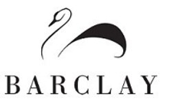 BARCLAY 5-620 PRECIOUS 32 3/4 INCH SINGLE BASIN WALL MOUNT BATHROOM SINK WITH INVISIBLE DRAIN