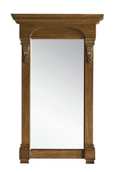 JAMES MARTIN 147-114-5175 BROOKFIELD 26 INCH MIRROR IN COUNTRY OAK