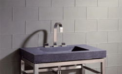 STONE FOREST IVG-31.5 SLAB 31 1/2 INCH CONSOLE SINK TOP