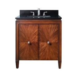 AVANITY BRENTWOOD-V31-NW BRENTWOOD 31 INCH VANITY ONLY