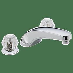 DELTA T2710 CLASSIC ROMAN TUB TRIM - CHROME