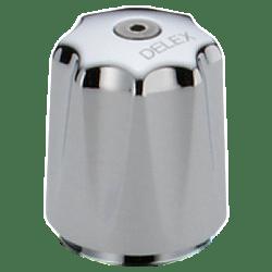 DELTA H18 COMMERCIAL: SINGLE METAL LEVER HANDLE KIT