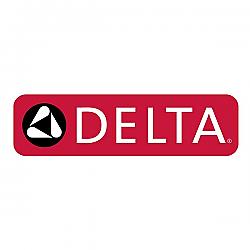 DELTA 060693A SINGLE OSCILLATING LEVER HANDLE - CHROME