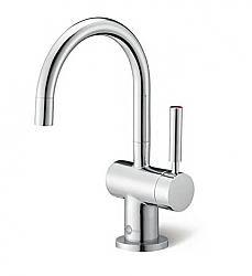 INSINKERATOR F-HC3300 INDULGE MODERN HOT AND COOL FAUCET