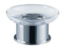 FRESCA FAC1106 GLORIOSO SOAP DISH (FREE STANDING) - CHROME
