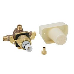 GROHE 34331000 GROHTHERM THERMOSTAT ROUGH-IN VALVE